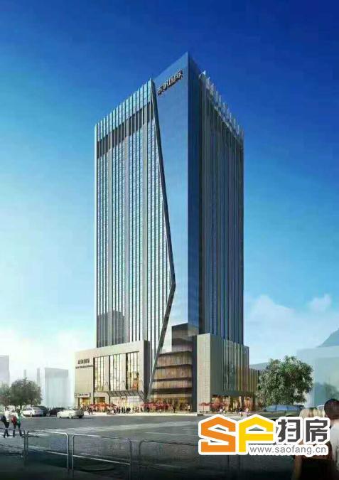东帆国际大厦