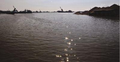 洞庭湖堤垸全部退出警戒水位