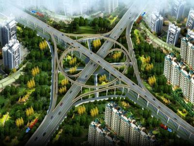 三一大道将全线快速化改造 长沙打造快速路系统