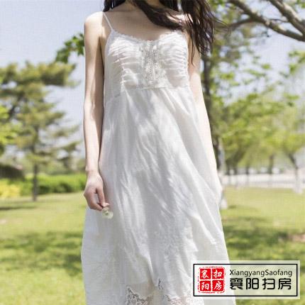 这个夏天裙衣飘飘,你和神仙姐姐只差一条连衣裙