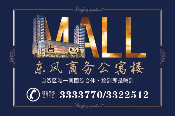 东风商务公寓,不买后悔!