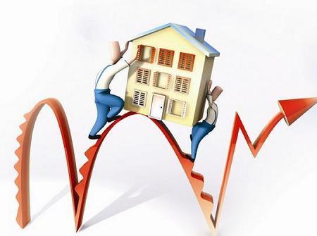 影响房价的三大因素 终于知道房价的构成了!