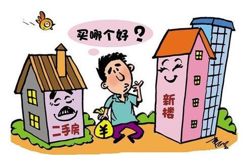 四平二手房购买前验收流程及装修注意事项