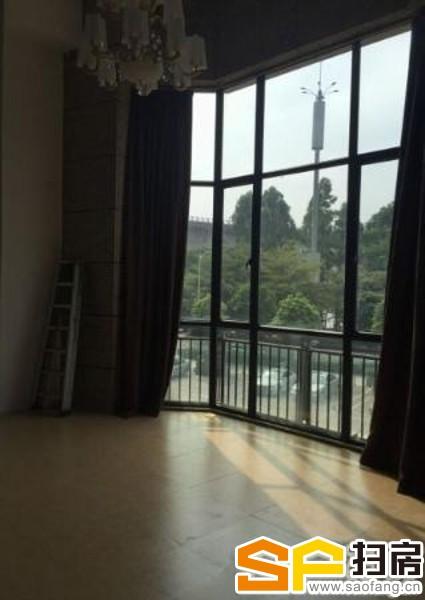 临江上品复式写字楼220方(带装修) 14000元每月