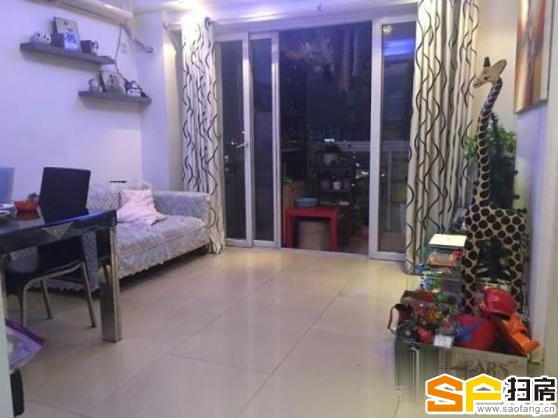 兴城大厦,3楼303单位,精装1房,带家具出售,总价100万