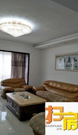 百合花园 大户型新装修租房 价格便宜 业主急租 随时看房 扫房网