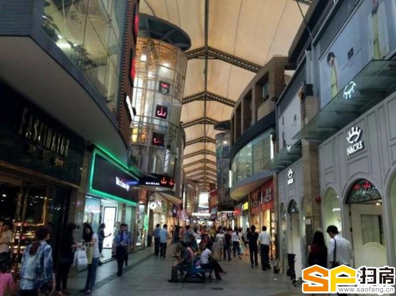 广州番禺大石地铁口街铺 地段好人旺 24小时营业赚不停