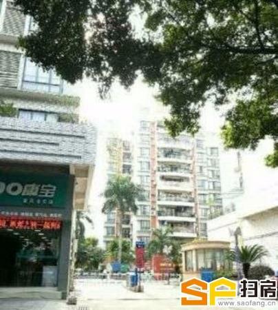 星城广场、新昌大昌旁边幸福豪苑3房2厅出租