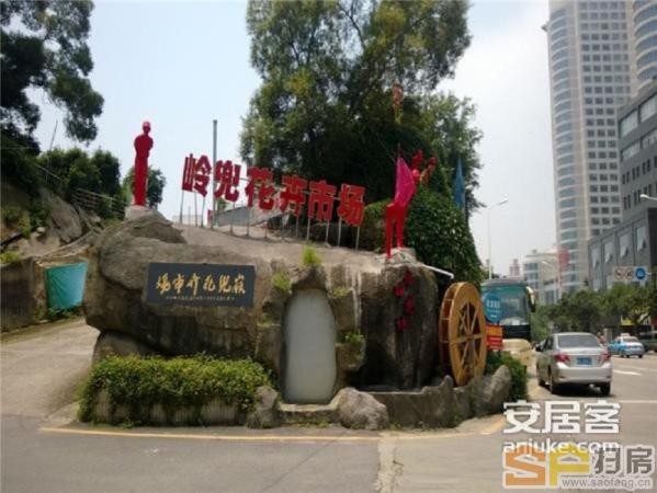 南京世界村,难找的好房子