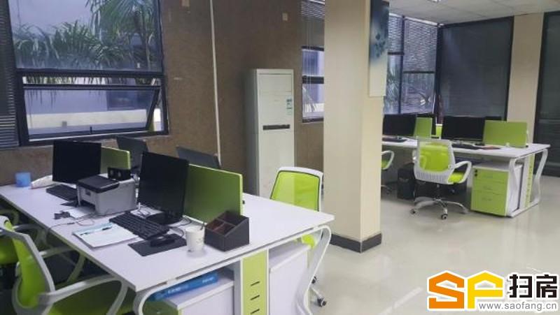 办公室写字楼出租 配置齐全 环境优美