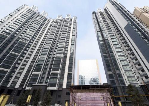 北京居住价格涨3.3% 哈尔滨出台新房限价措施