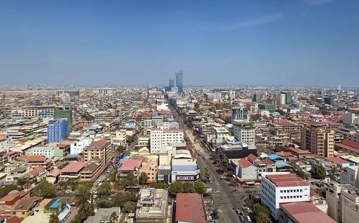 柬埔寨房产投资前景怎么样?