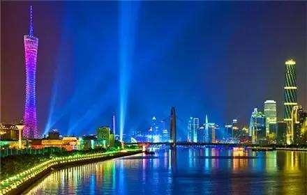 广州:请叫我世界一线城市 深圳:我也是!