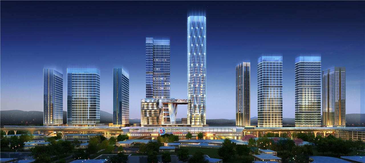 龙光地产成功发行首期10亿元住房租赁专项债