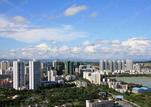 一线城市新房价格年末有所上涨 二三线城市房价保持稳定