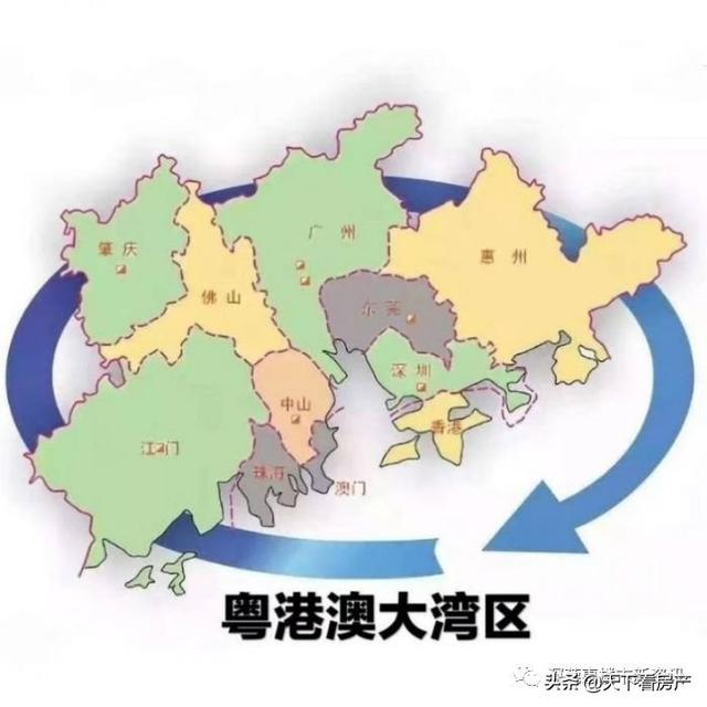 为什么2020的惠州已经成为全国人民的惠州?