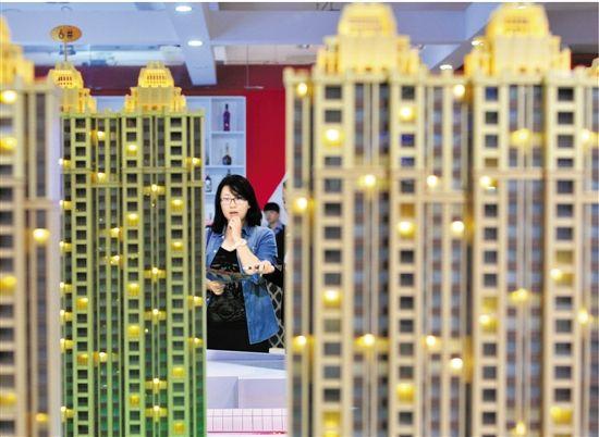 一二线城市租房逐步高端化 控租金成调控新风向
