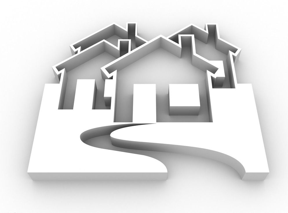 存量房时代 未来10年租房市场增长空间大