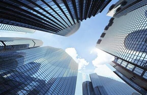 甲级办公楼租金增幅 广州去年领跑一线城市