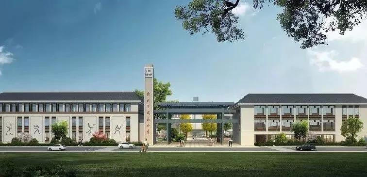 鹿鸣小学计划2020年搬至新校区,白沙小学明年招生……