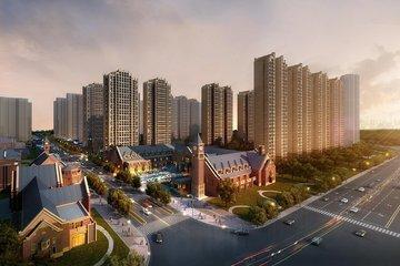 房地产调控:一二线城市房产低迷,三四线城市依然看涨