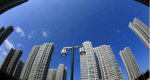 一季度北京商品房销售面积同比下降66%