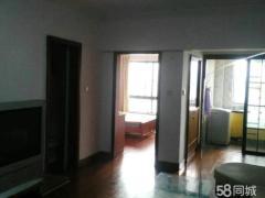 彩窝:江南市中心紫阳豪庭精装一室一厅一卫1500/月看房方便
