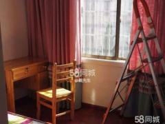 人民西路广电附近,豪装2室2厅,家电家具齐全,拎包入住