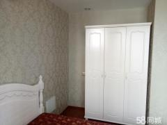 万达广场公寓、拎包入住、小清新风格、人轻气爽。