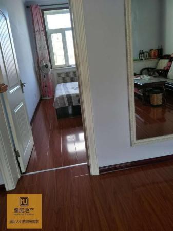 中装 106m² 公主岭 南北 老国税小区 28万元 3房 ,真诚急售,升值潜力无限!