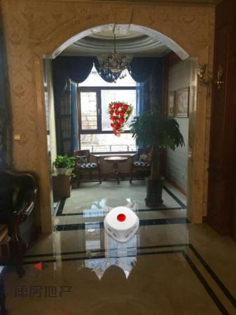 南北 7房 蓝山尚城 400m² 3万元 公主岭 豪装 ,你可以拥有,理想的家!