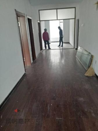 想置业的朋友看一下,盛世家园二期 简装 31万元 公主岭 2房 88m² 南北 业主急售!