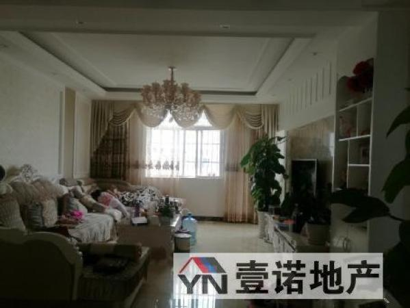 3房 124m² 楚风苑龙井园 精装 鹿城镇 南北 万元 ,超低价格快出手