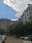 业主诚心出售,51.6万元 阳光闲庭 南北 85m² 鹿城镇 2房 中装 ,急急急!