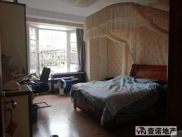 业主诚心出售,锦绣年华 鹿城镇 210m² 精装 2万元 4房 南北 ,急急急!