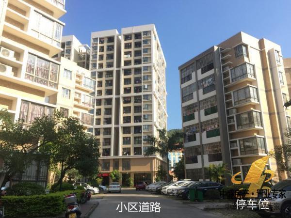 惠东 经济适用房 有房产证 花园社区 安静舒适 3房2厅1卫