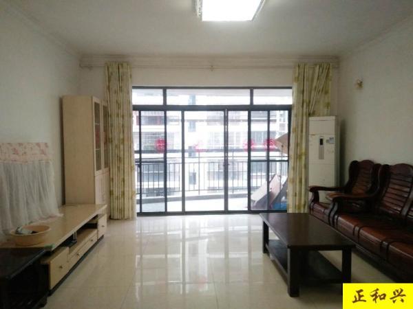 翡翠园 138平米 3房2厅 配套出租