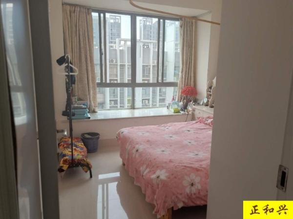 汇东郦城 稀缺2房 急售