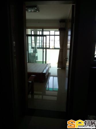 西区 天和家园单身公寓,家电齐全,拎包入住