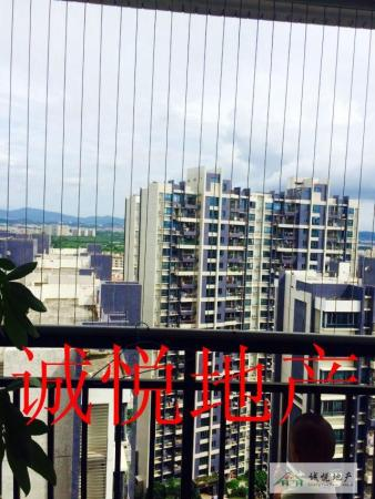 店长推荐!西南 精装 大朗碧桂园 89m² 2500元/月 3房 城市片区 ~可提包随时住~