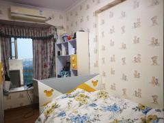 楼层好,视野广,学位房出售,4房 138m² 中装 紫泉翠荔嘉园