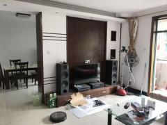 安静小区,低价出租,1800元/月 南北 星河湾 金华市 精装 118m² 3房