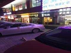 锦冠华城 正中心位置,沿街商铺