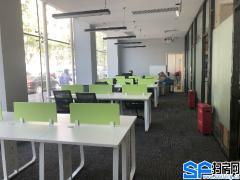 朝阳区霄云路工商局附近小型办公室出租