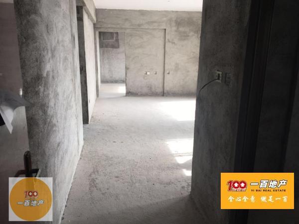 业主诚心出售,毛坯 120m² 西南 荔城 乐活小镇 3房 ,急急急!