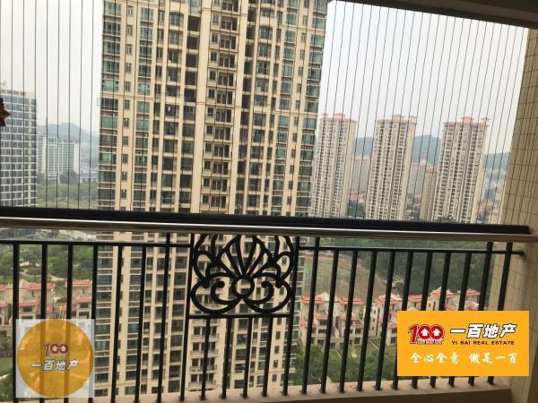 高档小区!锦绣御景国际4期 南北 增城 2万元 120m² 3房 精装 ,性价比超高!
