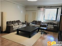 葛瑞思房产:风景线 精装130大两居 全齐家具 看房方便