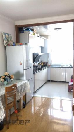 精装 南北 2房 43万元 河畔美墅二期 铁西区 86m² ,难找的好房子