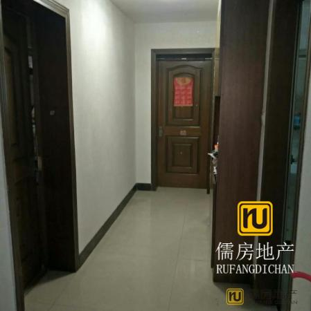 又好又便宜的房子哪里找?3房 106m² 92万元 南北 衢州 中装 花径二期
