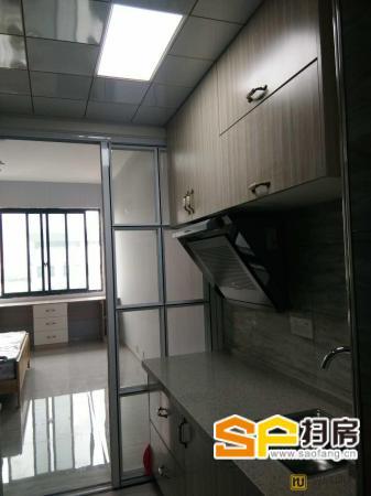 38m² 南北 0 10元/月 精装 衢州 港汇广场 1房 ,依山傍水,风景优美